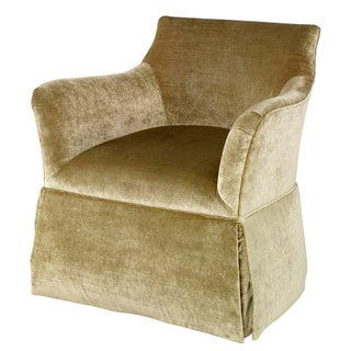 Kravet Cordoba Club Chair