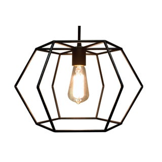 Hexa Pendant Light