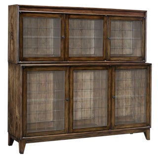 Sarreid Ltd. Transitional Bookcase