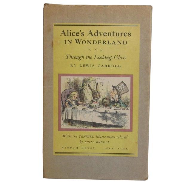 """Image of """"Alice's Adventures in Wonderland"""""""