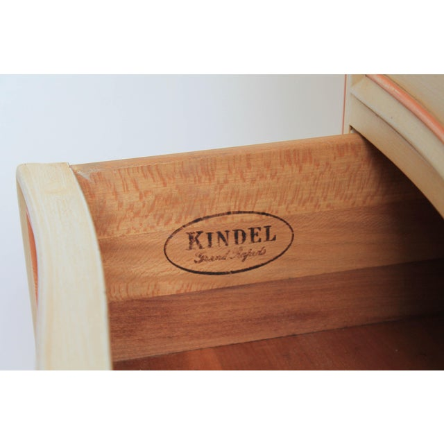 Image of Kindel 3-Drawer Nightstands