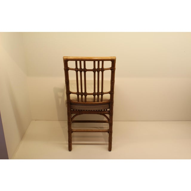 McGuire Balboa Side Chair - Image 5 of 5