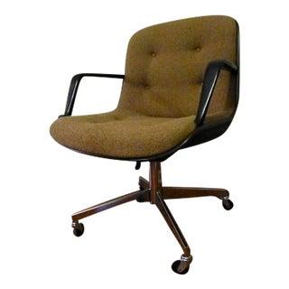 Steelcase Swivel Rolling Office Chair
