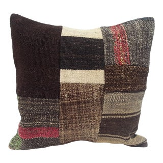 Bohemian Turkish Pillow Cover