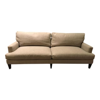 Beige Sofa by Lee Industries