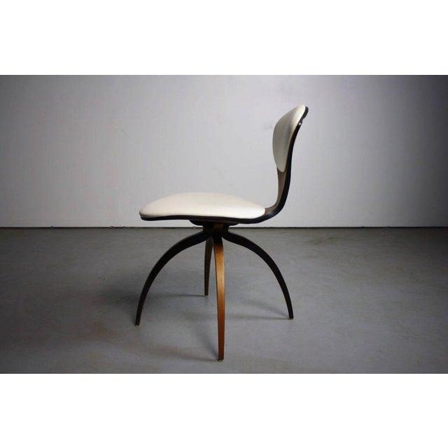 Norman Cherner for Plycraft Desk Chair - Image 4 of 6
