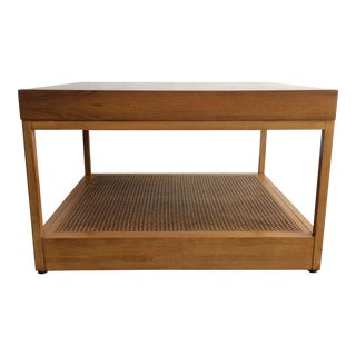 Vintage Modern Coffee or Side Table in the Manner of Paul McCobb
