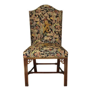 Maitland Smith Chippendale Style Chair