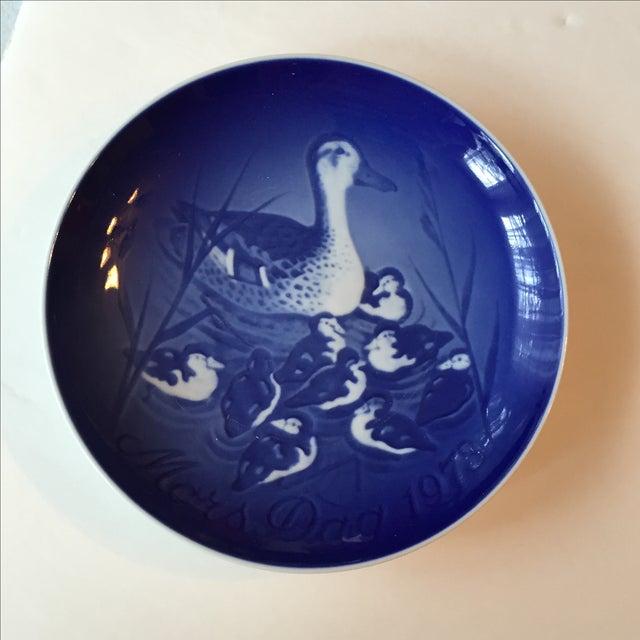Mores Dag Copenhagen Porcelain Plate - Image 8 of 11