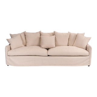 Sarried Ltd Ecru Frost Sofa
