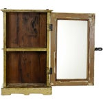 Image of Sundrenched Showcase Wall Cabinet