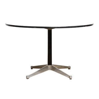 Eames Round Dining Table