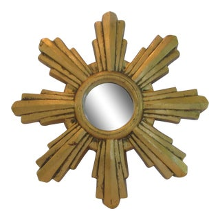 Jaru Co. Starburst Mirror