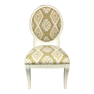 Drexel Heritage Jennason Side Chair