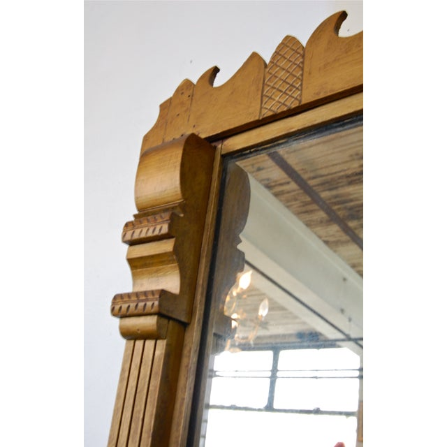 Antique Eastlake Pier Mirror - Image 9 of 10