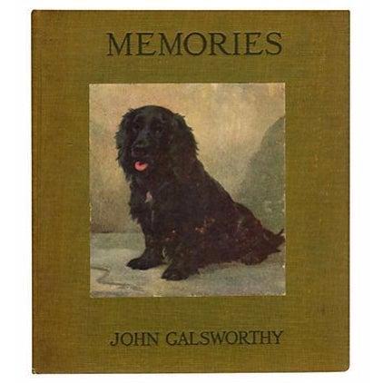 1927: Memories Book - Image 1 of 3