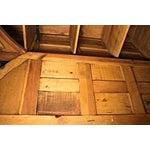 Image of Antique Iron Hardware & Pine Armoire