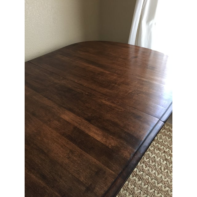 Vintage Restored Dining Table - Image 7 of 9