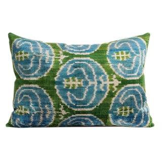 Ottis Silk Velvet Pillow