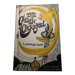 The Golden Cockerel Pushkin, 1962