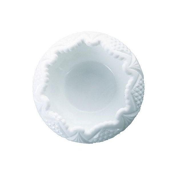 Milk Glass Bowls & Vases- Set of 6 - Image 2 of 6