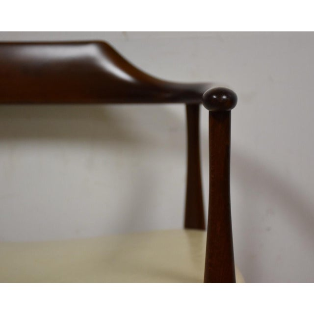 Ib Kofod Larsen for Selig Chairs - A Pair - Image 11 of 11