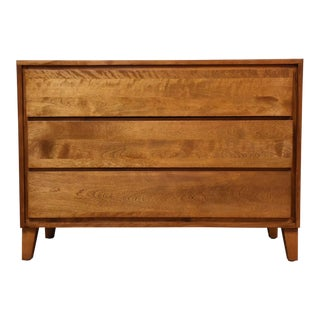 American Modern Conant Ball Dresser Chest