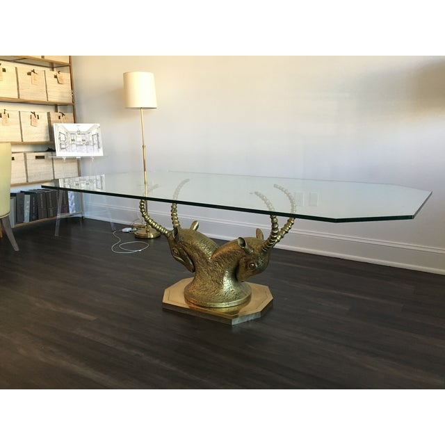 Stagg Dining Table - Image 2 of 5