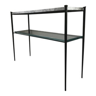 Modern Minimalist Console Table