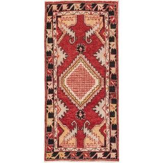 "Apadana - Vintage Anatolian Rug, 2'7"" x 5'6"""