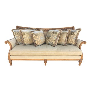 Century Furniture Weston Sofa