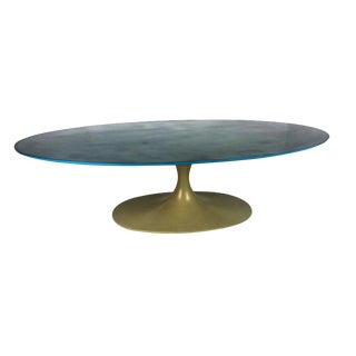 Burke Arkana Tulip Coffee Table