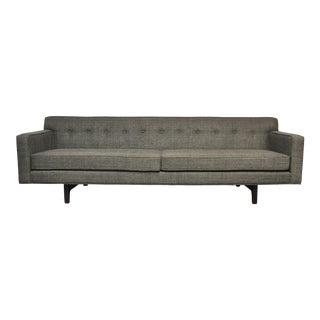 Dunbar Bracket Back Sofa by Edward Wormley