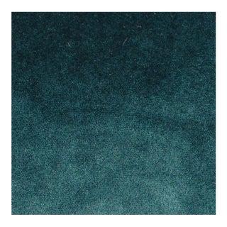 Amsterdam Teal Fabric, Multiple Yardage Available