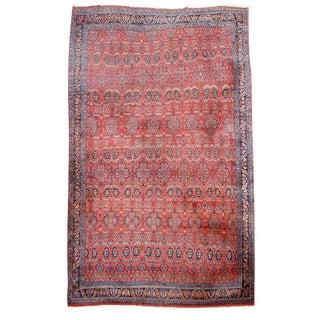Over-Sized Bidjar Carpet