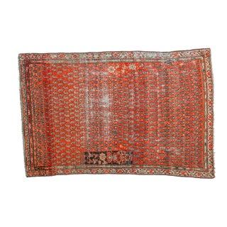 "Antique Persian Malayer Rug - 3'6"" x 5'6"""