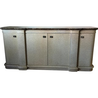 Marge Carson Credenza from the Wilshire Collection
