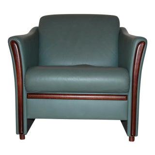 Ekornes Silvia Chair