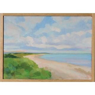 """Beach Walk"" by Anne Carrozza Remick"