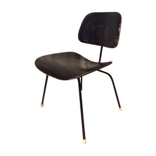 Early Herman Miller Eames LCM Chair