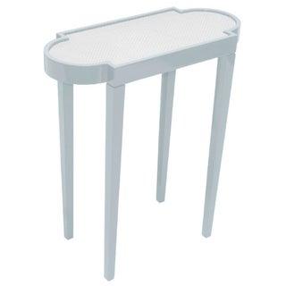 "Oomph Light Blue ""Tini Table"""