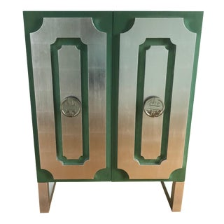 Shine by S.H.O. - Dauphine Armoire