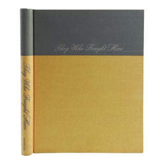 They Who Fought Here, 1st Edition