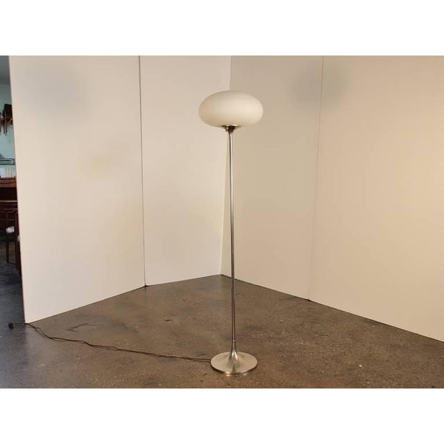 Laurel Mushroom Floor Lamp - Image 2 of 5