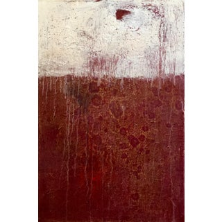 Ruby River Original Painting
