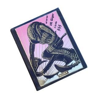 Www Hr Giger Dot Com, 1st Ed. Taschen Art Book