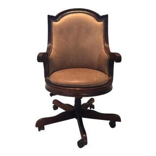 Century Savoy Desk Chair