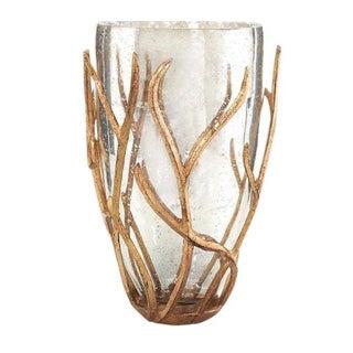Modern Tree Branch Vase