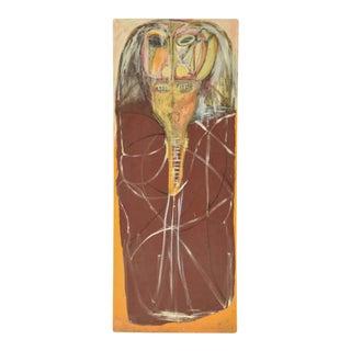 Shenge Ka Pharaoh (Trinidad) Painting