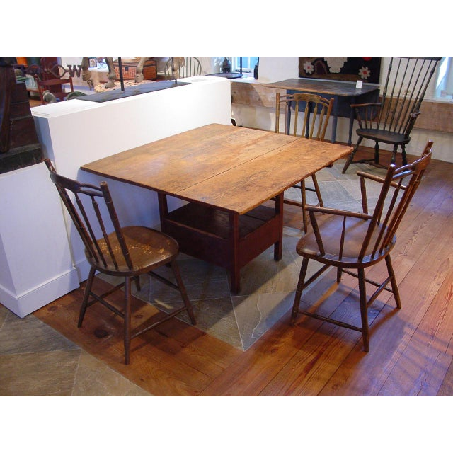 Image of Chair Table